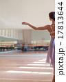 バレエ リハーサル 練習風景の写真 17813644