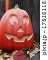 ハロウィン 街の装飾 かぼちゃ ランタン 魔女 魔法使い  17816118