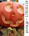 ハロウィン 街の装飾 かぼちゃ ランタン 魔女 魔法使い  17816119