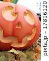 ハロウィン 街の装飾 かぼちゃ ランタン 魔女 魔法使い  17816120
