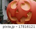 ハロウィン 街の装飾 かぼちゃ ランタン 魔女 魔法使い  17816121