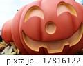 ハロウィン 街の装飾 かぼちゃ ランタン 魔女 魔法使い  17816122