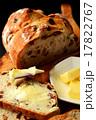 白ブドウとクルミのパン 17822767
