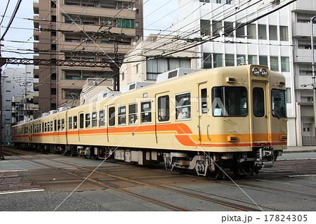伊予鉄道 700系 17824305
