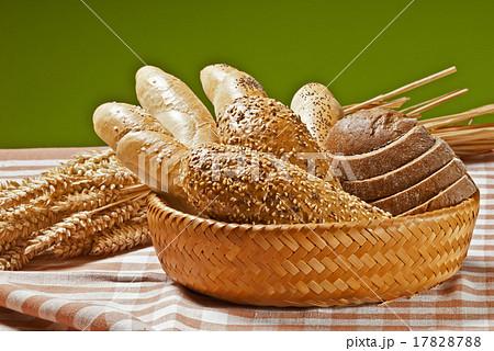 baked goodsの写真素材 [17828788] - PIXTA