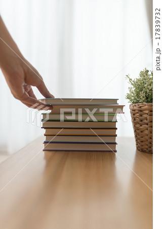 本.の写真素材 [17839732] - PIXTA
