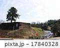金沢城 玉泉院丸の石垣 17840328