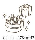 誕生日  17840447