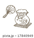 金魚 17840949