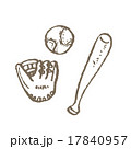 野球 17840957