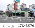 福井県福井市 福井駅前のバスチケットセンター 17843579