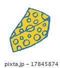 チーズ 17845874