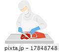 食肉加工 17848748