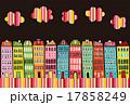 cityscape. 17858249