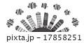 cityscape. 17858251