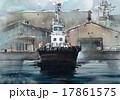 タグボート 17861575
