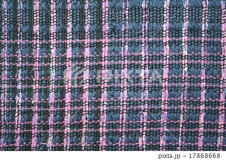 ラメの入ったネイビーの布地の写真素材 [17868668] - PIXTA