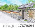 城下町・萩の秋 17870894