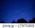 夏の大三角 17875868