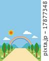 ベクター 背景 バックグラウンドのイラスト 17877348