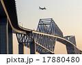 東京ゲートブリッジ ゲートブリッジ トラス橋の写真 17880480