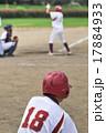 野球少年 17884933