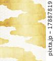 和の背景 17887819