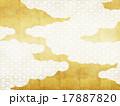 和の背景 17887820