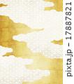 和の背景 17887821