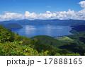 洞爺湖 湖 洞爺の写真 17888165