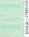 編み目 背景 模様のイラスト 17895159