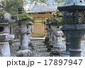 日光東照宮の灯篭 17897947