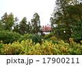 シベリウスの住居「アイノラ荘」 17900211