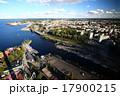 フィンランド「タンペレ」の町並み 17900215
