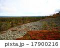 ラップランドの紅葉 17900216