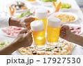 夏のビール 17927530