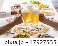 夏のビール 17927535