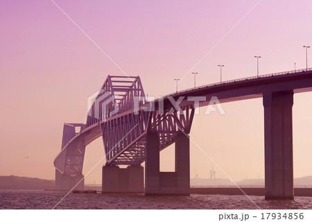 ゲートブリッジ 17934856