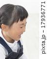 泣き顔 17936771