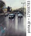 雨上がり 17938783
