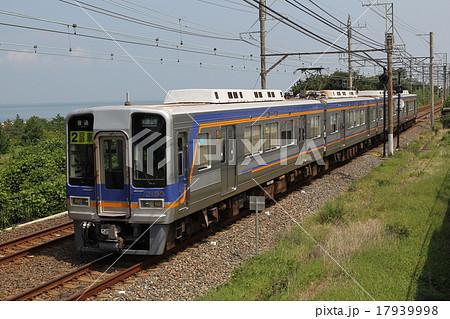 南海電鉄2000系 17939998