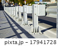 Anodized safety steel barrier 17941728