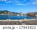 長崎 風景 港の写真 17943822