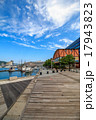 長崎 風景 港の写真 17943823