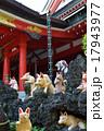 京浜伏見稲荷神社 17943977
