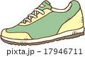 シューズ 17946711