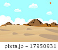 砂漠 17950931