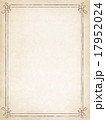 ナチュラル背景-紙 17952024