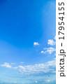 空 雲 高積雲の写真 17954155