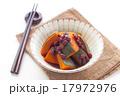 かぼちゃのいとこ煮 17972976